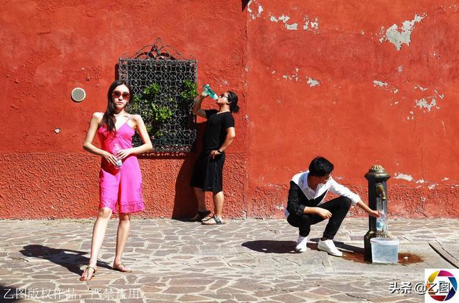 中國留學生柏林自費辦電影節,轟動德國,團隊除了美女就是理工男