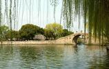 蘇州行春橋觀光之旅,波光塔影景色宜人
