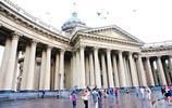 聖彼得堡 喀山大教堂