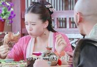 明星拍吃戲有多狠?張藝興吃生魚,楊紫吃到醫院掛診!