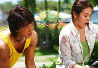 亞洲舞王和韓國第一美女,獲選最受歡迎夫婦,成浪漫滿屋現實版!