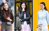 街拍:誰是潮拍界的領軍人物 每個人都可以成為時尚教主