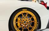 霸氣個性的豪華汽車輪轂設計