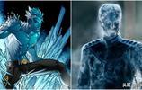 漫威七位最強大的變種人,鳳凰女,緋紅女巫在列