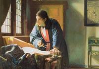 法蘭克福看畫