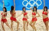 第118期 沙灘排球寶貝的比基尼攝影寫真