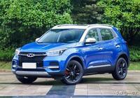"""新款瑞虎5X推出限量款車型,網友:小號瑞虎8要來""""大鬧天宮"""""""