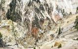 世界第一個國家公園—黃石國家公園