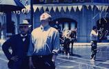 封存25年的絕版,杜可風鏡頭下的張國榮,墮落在凡間的電影精靈