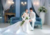 何潤東與嬌妻自拍是真的嘛?