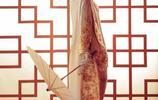 范冰冰美豔中國風雜誌封面寫真