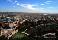 如何評價撫順市GDP在未來20年即將超越瀋陽、大連,成為遼寧省第一城?