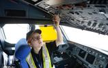 90後妹子成安徽唯一飛機女醫生,常通宵工作,靠逛吃解壓