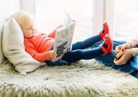 孩子大聲朗讀的10大好處