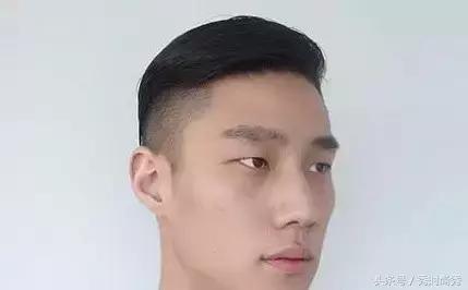 陳奕迅的髮型怎麼燙?