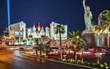 旅遊記錄:拉斯維加斯之夜