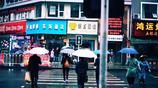 四川一個充滿了文化底蘊的縣城,空氣清晰,還有我最愛的酸辣粉!