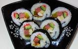 日本料理:壽司的食材配比