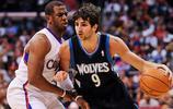 NBA現役五大球星組最佳傳統陣容,倫納德似皮蓬,濃眉哥似鄧肯