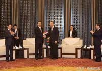 尤權于偉國會見越南國家主席陳大光