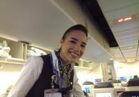 實拍:我坐土耳其航空的親身經歷(圖)