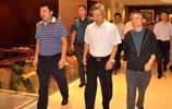 馬雲太喜歡老北京布鞋了,真是走到哪裡穿到哪裡