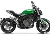 貝納利752s這款摩托車怎麼樣?
