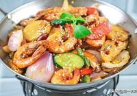 大廚教你麻辣香鍋的家常做法,麻辣開胃又下飯,上桌瞬間被秒光