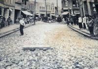 千年古城泰州商業街區與老字號之坡子街