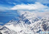 世界高峰前十位?