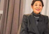 受倪萍影響?50歲陳紅減肥成功,近照太驚豔,她從始至終是贏家