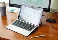 Surface和Macbook合體:惠普推出第二代Elite x2 1012