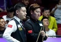 丁俊暉劍指世界盃冠軍,4-0橫掃霸氣晉級,半決賽戰4屆世錦賽冠軍