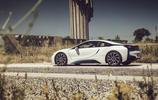 寶馬BMW i8