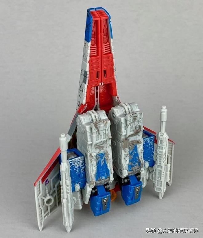 塞伯坦之戰 圍城 V級 聲波,紅蜘蛛 實物圖 P2