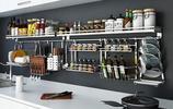 碧桂園發現一戶人家廚房,那叫一個整潔,拍給大夥瞧瞧,真有錢人