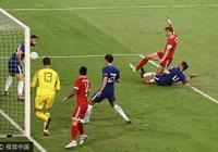 ICC-拜仁3-2切爾西,穆勒雙響,莫拉塔助攻