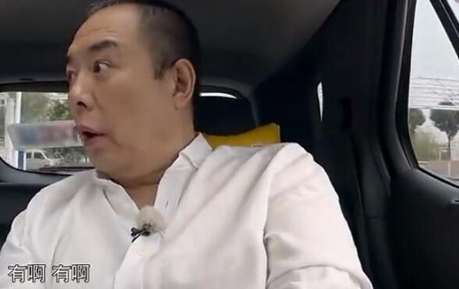 張鐵林真敢說 楊迪問他趙薇和林心如誰演技好 他直接就說林心如