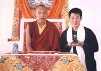 不看不知道原來這麼多有明星大咖是佛教徒,全是天王巨星