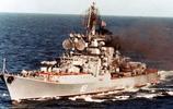 """紅海軍中的""""金雕""""——1134A型""""克列斯塔II""""級導彈巡洋艦"""