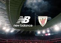 New Balance成為畢爾巴鄂競技全新合作伙伴