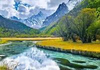 """甘孜,一個""""比西藏更西藏""""的地方!"""
