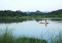 """孕育和承載""""神州瑤都""""的歷史長河一涔天河國家溼地公園"""