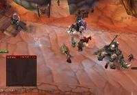 《魔獸世界》7.2古墓麗影任務線完成攻略 7.2古墓麗影任務線怎麼做