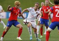 女足世界盃競彩推薦,尼日利亞女足VS韓國女足,韓國女足能贏嗎?