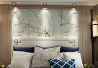 六十萬裝139平米新中式風格家