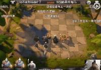 巨鳥的正版自走棋手遊終於來了!它真的可以被玩家認可嗎?