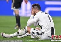 歐冠1/4決賽C羅破門難救主 尤文遭阿賈克斯淘汰