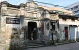 歷史的痕跡-老城門