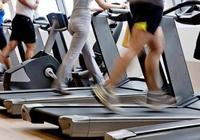 跑步機上跑步容易傷害膝蓋!如何預防?